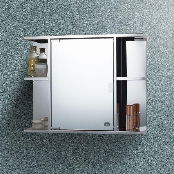 Buy Bathroom Mirror Cabinet Online India
