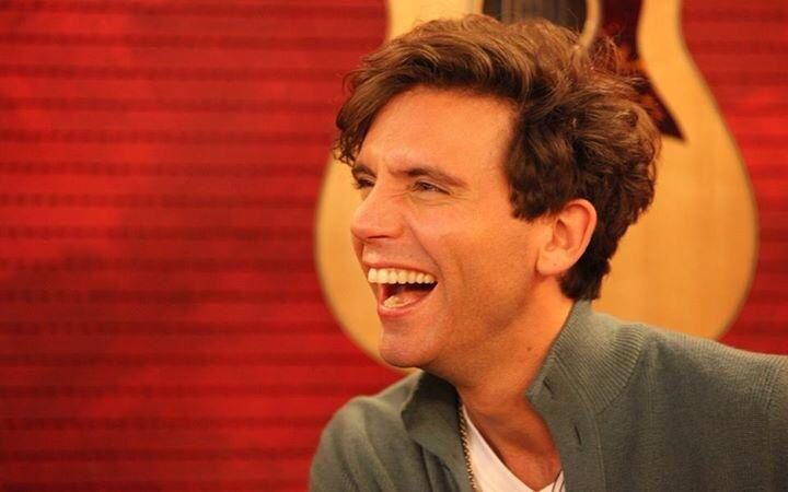 Mika X Factor 2014