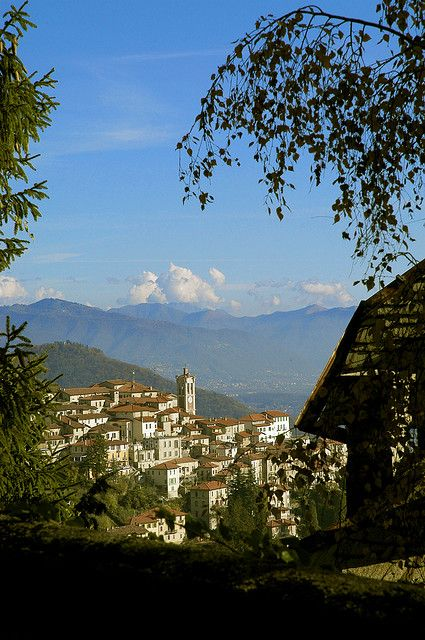 Sacro Monte di Varese  Italy | par Franco Orsi
