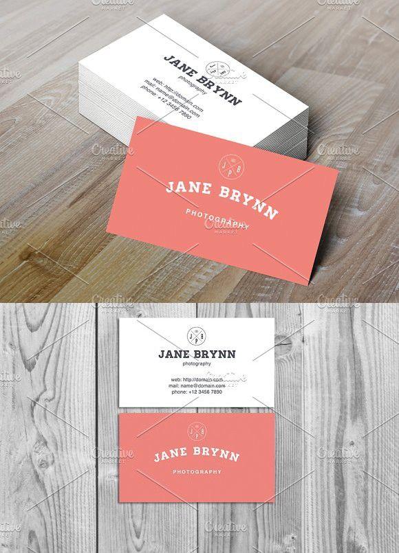 Vintage Business Card Template Vintage Business Cards Template Business Cards Creative Business Cards Creative Templates