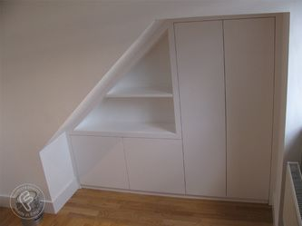 Stairs Furniture Under Stair Storage Solution FormCreationsmade To Measure Built In And Fitted Wardrobes Stairs Furniture