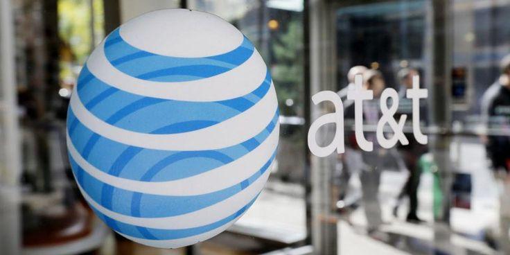 AT&T reconoce a nivel nacional interrupción de impedir a los usuarios hacer llamadas