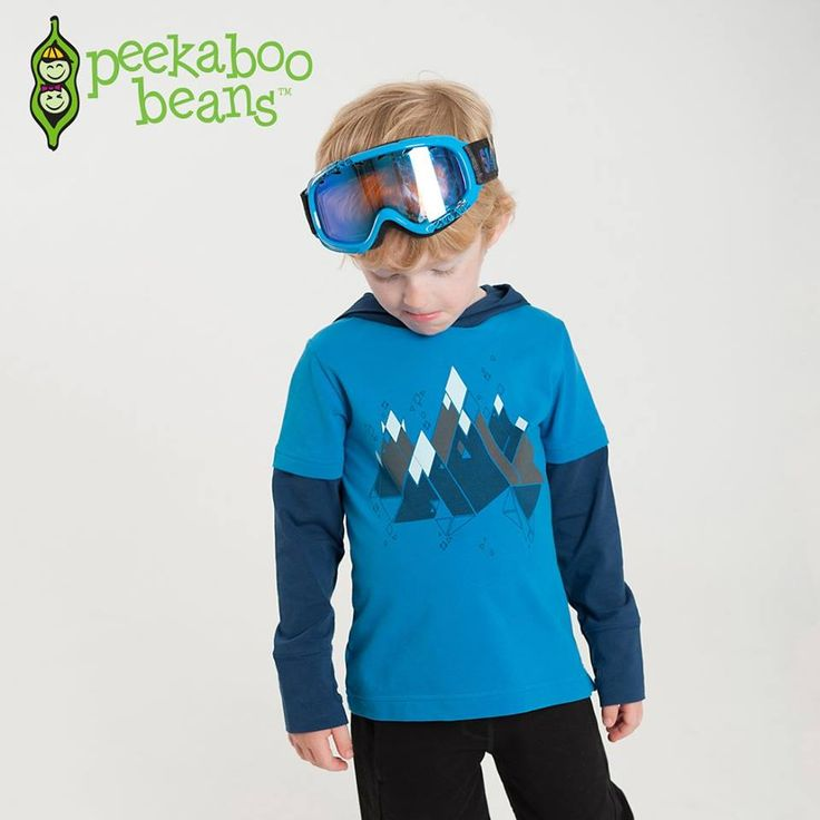 Peekaboo Beans Winter 2015 Collection. Contact your local Play Stylist or shop onvine www.peekaboobeans.com