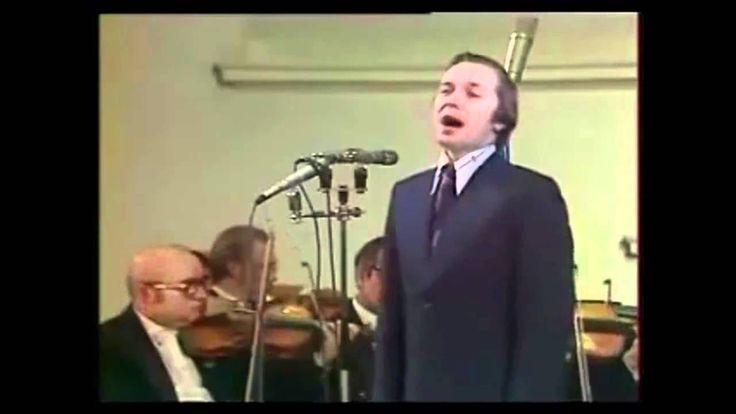 Геннадий Белов В городском саду играет духовой оркест