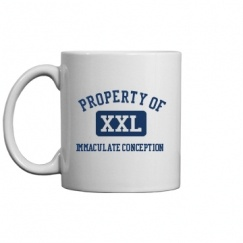 Immaculate Conception School - Saint Charles, MI | Mugs & Accessories Start at $14.97