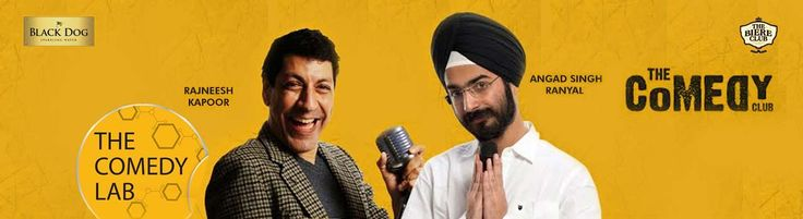The Comedy Club Presents Standup Night Live @ The Biere Club - http://explo.in/20BduRc #Bangalore #Nightlife