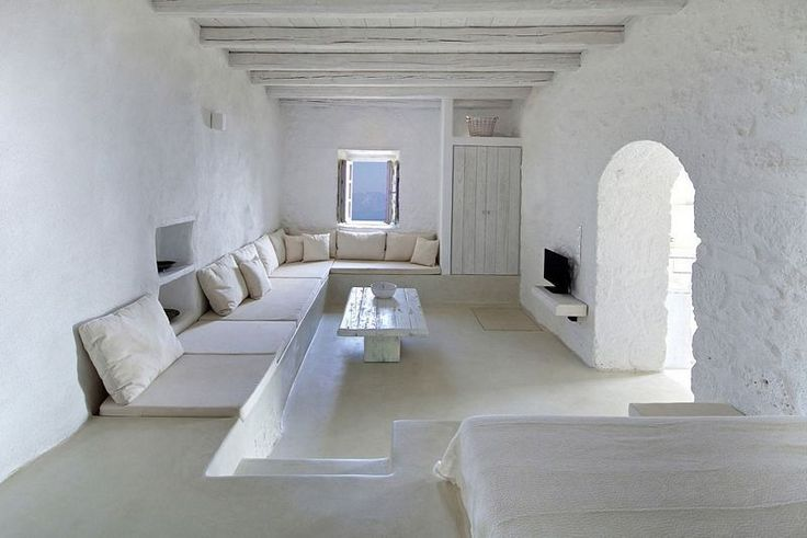 Restoration of a traditional residence in Nisyros island by ADarchitects