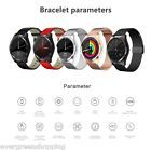 ﹩49.99. Bluetooth Smart Watch Wrist Waterproof Phone Mate 128MB Siri for iPhone Android    Band Material - Stainless Steel, Case Material - Zinc alloy, Compatible Operating System - Android, Features - Bluetooth Enabled, Storage Capacity - 128MB, Band size - 106 x 85 x 2mm, Bluetooth - Bluetooth VER3.0/4.0, CPU - MTK2502C, Dial size - 43.8 x 52.2 x 11.5mm, Feature - 1.15cm Ultra-thin, Operating mode - OGS capacitive screen, Resolution - 240*240 pixel, Screen - HD LCD