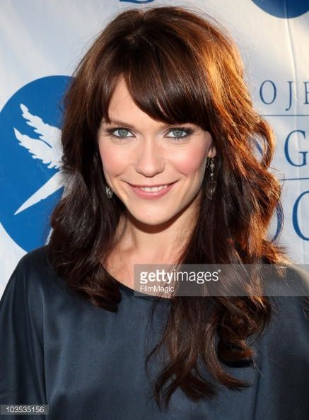 Katie Aselton attends Angel Awards 2010 on August 21, 2010 in Los Angeles, California.