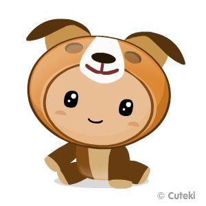 Cuteki dog