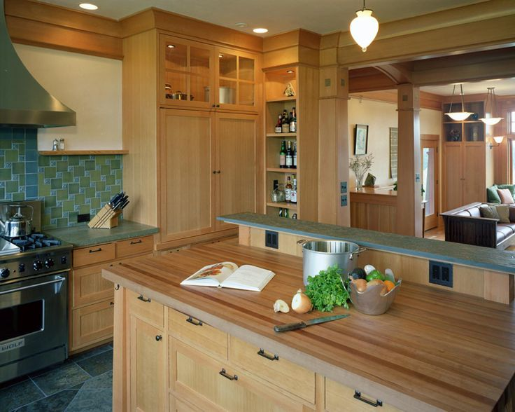 Craftsman Kitchen Design87 Best Kitchen Design Images On Pinterest
