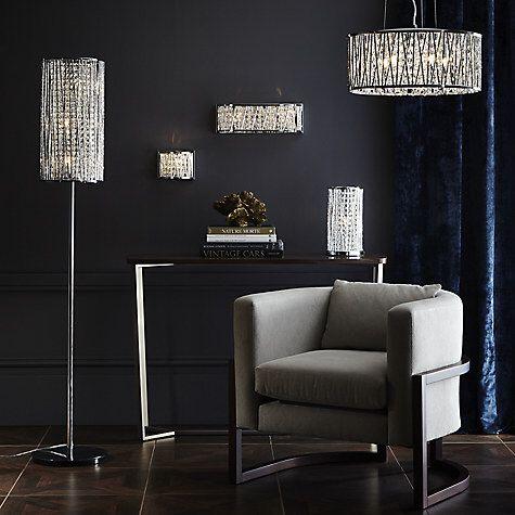 John Lewis Emilia Lighting Collection