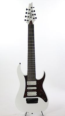 Ibanez Tam10 Tosin Abasi Animals As Leaders Electric Guitar W/ Case - http://www.8stringguitar.org/for-sale/ibanez-tam10-tosin-abasi-animals-as-leaders-electric-guitar-w-case/17113/
