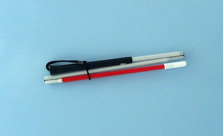 blind+deaf+cooking+aids | Deaf Blind Cane (White Stick) - Walking Sticks (UK)