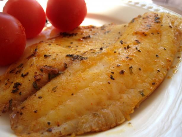 tilapia recipe other sunglasses and george foreman