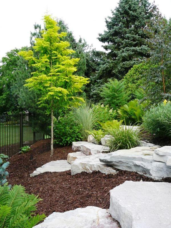 Amazing Hillside Landscaping Design Ideas