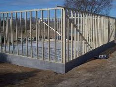 1000 ideas about building a garage on pinterest garage for How much does a 3 car garage cost to build