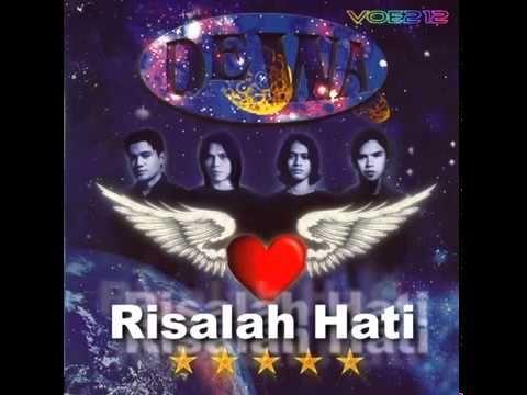 [FULL ALBUM] Dewa 19 - Bintang Lima (2000)