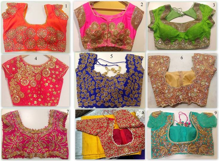 blouse-designs-by-shashi-vangapally.jpg (960×706)