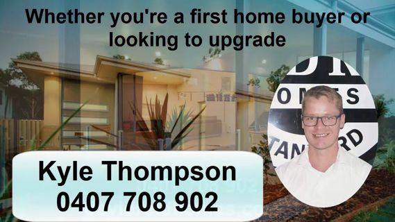 """I'm Kyle Thompson and I'm pleased to join the team of custom home builders at David Reid Homes with my own highly successful construction company. We are now David Reid Homes Brisbane West.    I have built my business on a simple slogan that is well proven:    """"The more you give, the more you receive"""".  http://www.davidreidhomes.com.au/builders/brisbane-west-builder/ https://panel.socialpilot.co/site/video/5zr3zh1zfnzt41N1zJ9ze1zU9zenzf"""