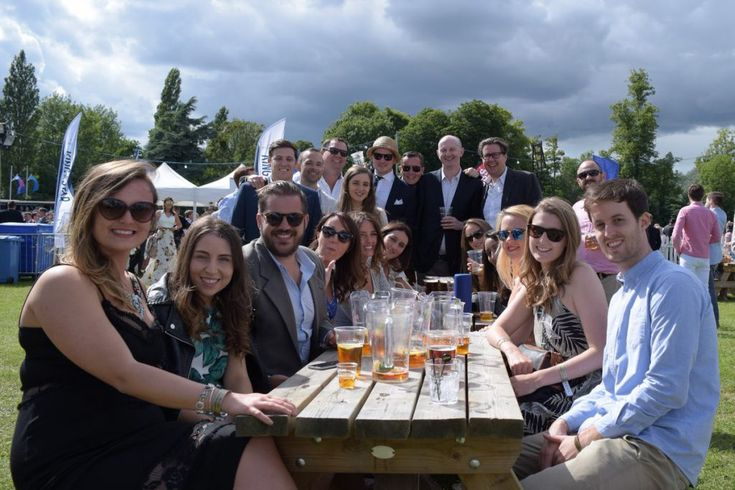 LendInvest: LendInvest is a leading online platform for property lending, an online marketplace for people and businesses to invest in secured loans. The London staff of LendInvest enjoyed a team-building picnic at the Henley Royal Regatta on a beautiful weekend in July 2016.