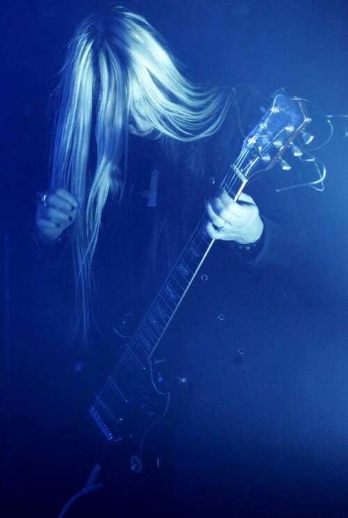 liz - electric wizard