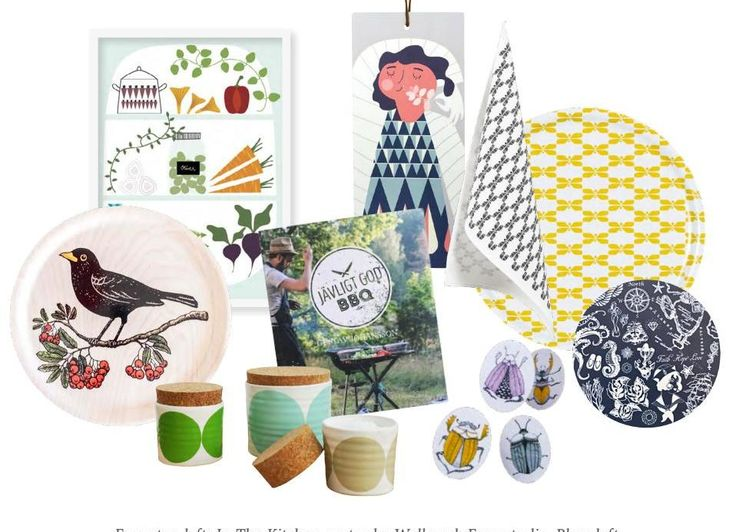 #ClippedOnIssuu from Nordic Living 16-05: At the Summer House