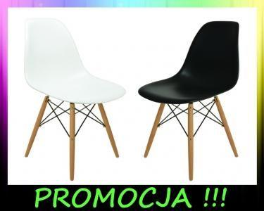 Krzesło Milano Design  DSW nie eames DSR