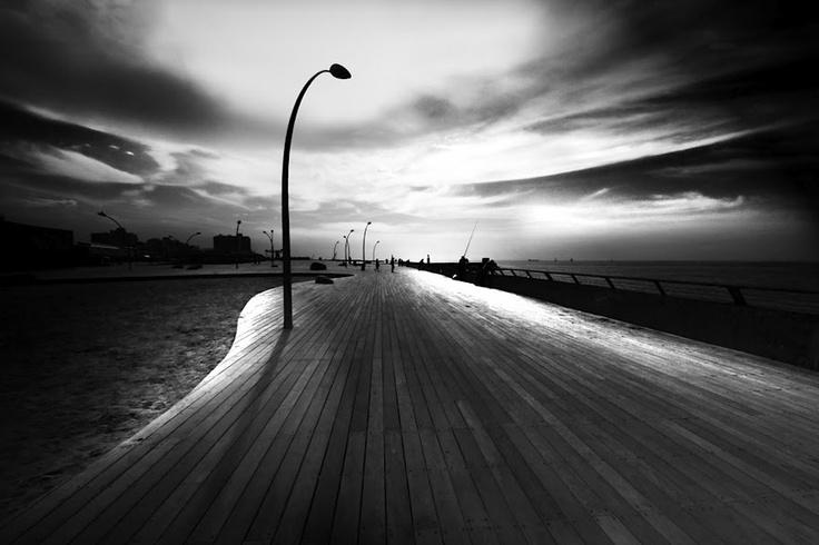 Абстрактные фотографии Джоша Адамски : НОВОСТИ В ФОТОГРАФИЯХ