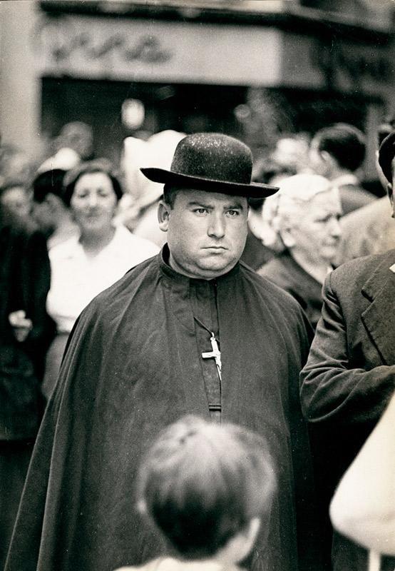 Ramón Masats y Ricard Terré, dos fotógrafos unidos - Artes - Fotografía - calle20