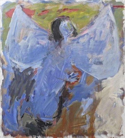 Basil Blackshaw, Angel III