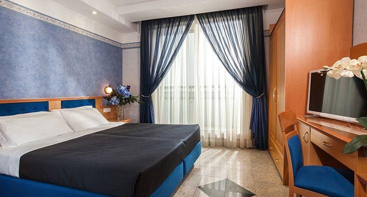 Das Hotel Feldberg **** von #Riccione: die Qualität eines großen Hotels in einer einladenden und erholsamen Atmosphäre <3 http://www.bravoreisen.com/hotels/riccione/feldberg-hotel.html <3