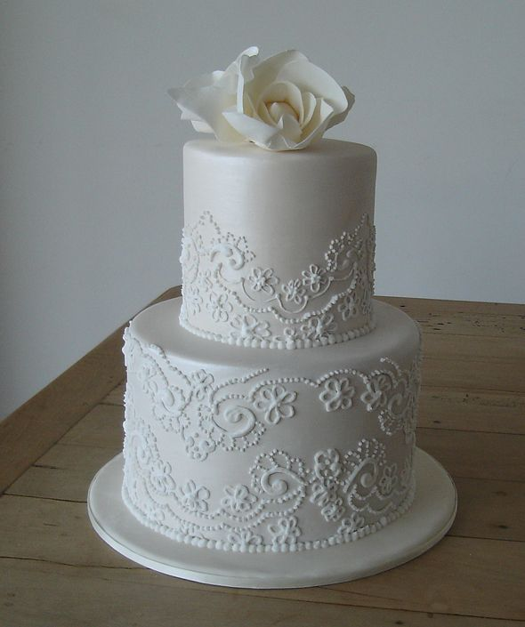 piping wedding cake designs 110 best images about lace wedding cakes on 18614