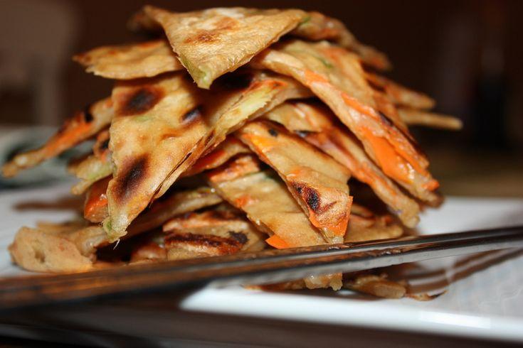 Pa Jun (Korean pancake)