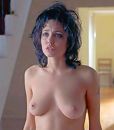 nackte Frau beim rauchen - Porno Bilder und Fotos