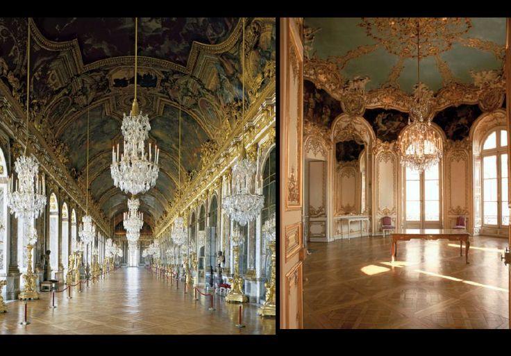 baroque vs rococo art history pinterest baroque