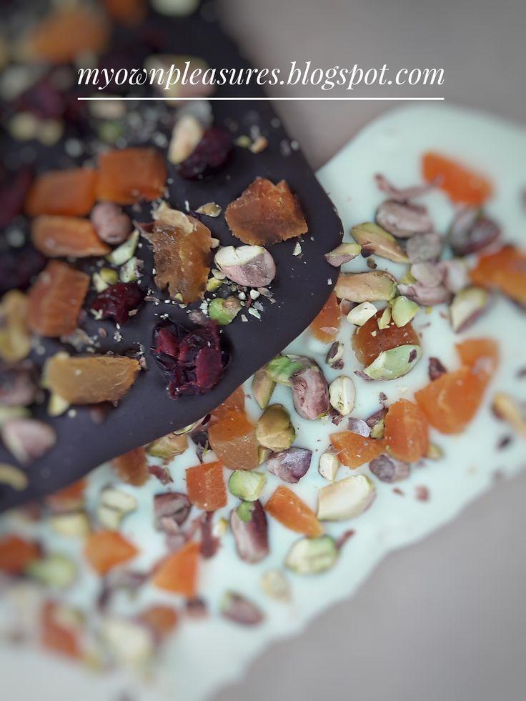 Jak zrobić ulubioną czekoladę ? To naprawdę proste i szybkie!