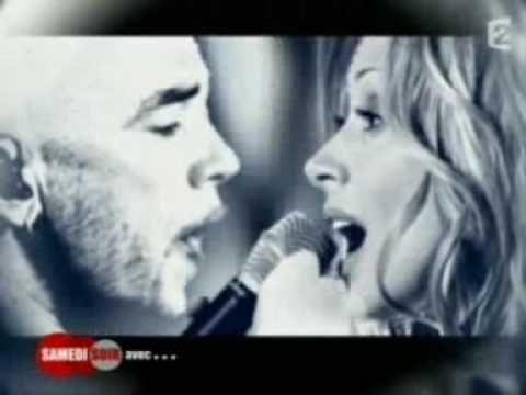 Lara Fabian / Pascal Obispo - Seras tu la