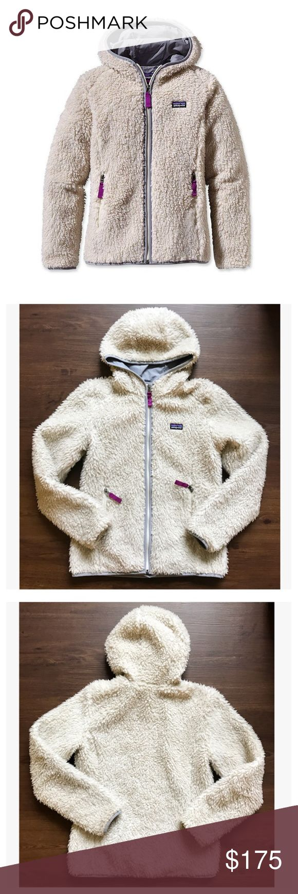 Patagonia Retro X Hoodie Really hard to find style and color. Only selling because I need a smaller size. Patagonia Jackets & Coats