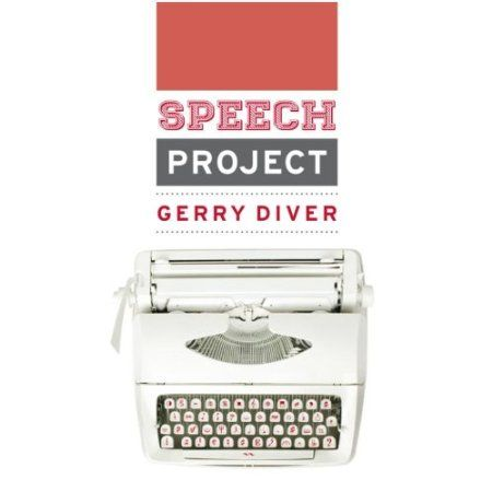 """Multi-instrumentalist Gerry Diver based the """"Speech Project"""" on several interviews of Irish musicians and singers such as Shane MacGowan, Christy Moore, Damian Dempsey, Martin Hayes and Danny Meehan.  It also features archival recordings of Galway accordion player Joe Cooley.  The various musical pitches of the musicians' voices formed the basis for subtle musical arrangements."""