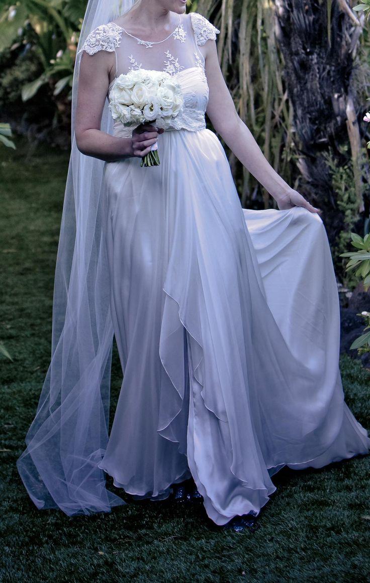 72 best W Dresses images on Pinterest | Bridal gowns, Wedding ...