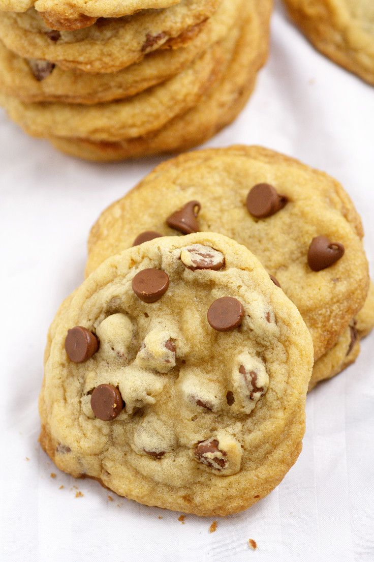 + images about Cookies on Pinterest | Pudding cookies, Chip cookies ...
