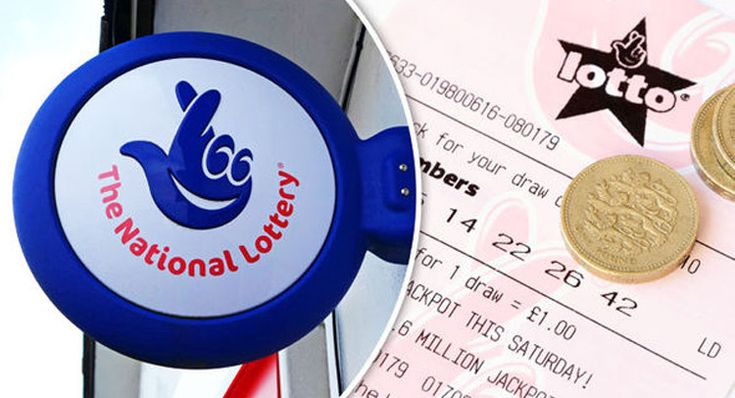 UK National Lottery - How Can I Win UK National Lottery On Wednesday & Saturday