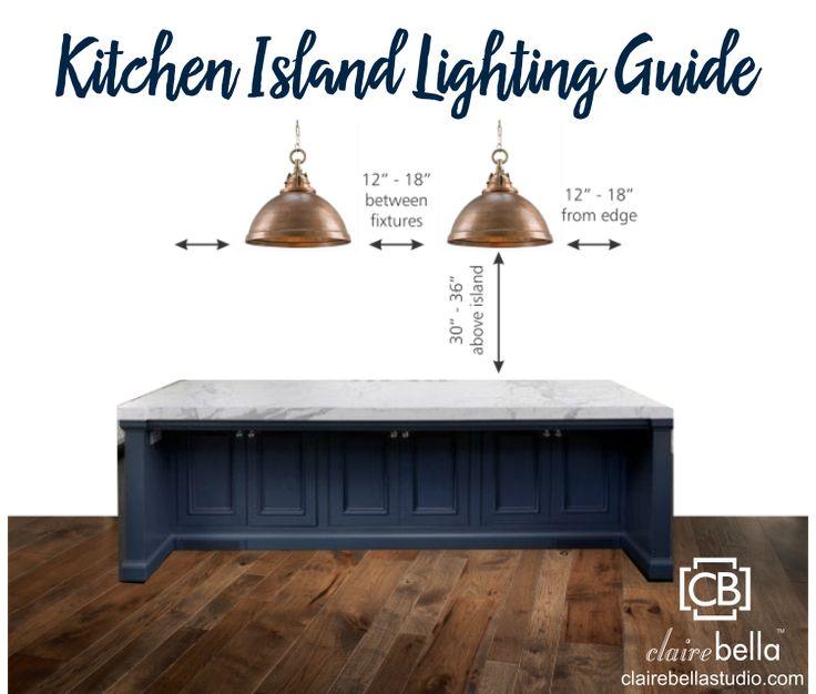 Best 25 Kitchen Island Light Fixtures Ideas On Pinterest