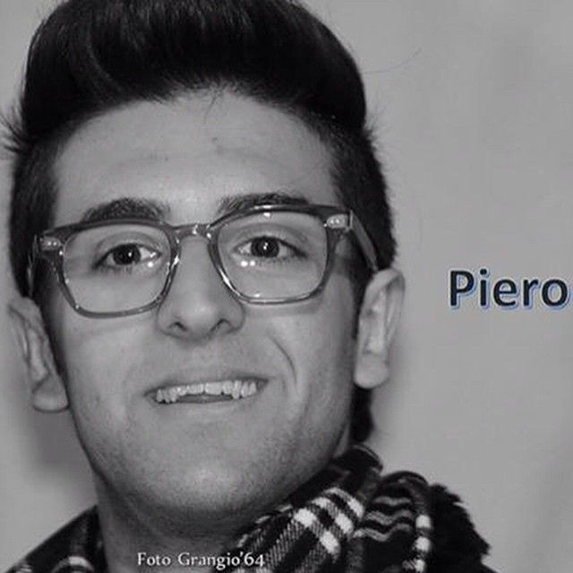 Piero Clemente Cerco Donna