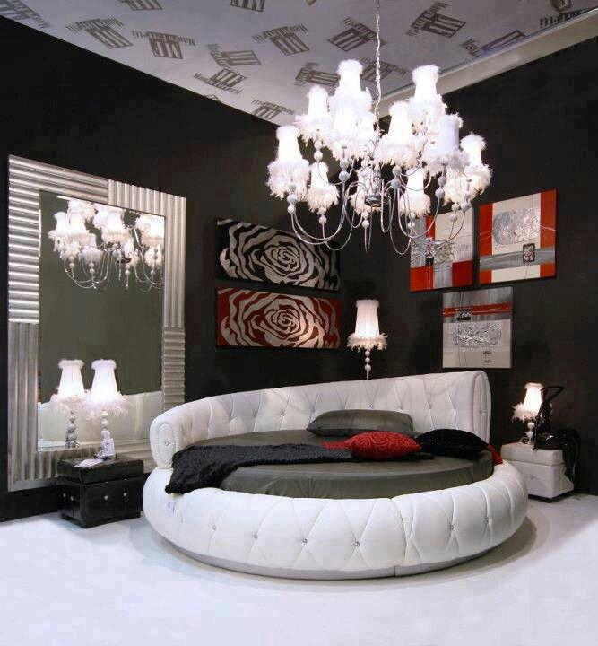 Bedroom Art Deco Red Accent Wall Bedroom Bedroom Bed Ideas Dark Carpet Bedroom Ideas: 17 Best Images About Room Ideas On Pinterest