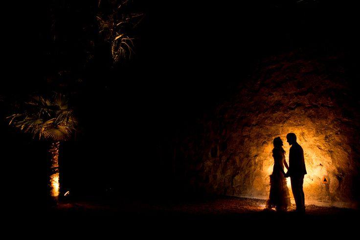 Adelanto de la boda de ayer, de Jorge y Silvia en el Cigarral El Bosque de Toledo. ¡Muchas felicidades pareja!  #fotografodebodas #Toledo #bodas #novias #fotografía