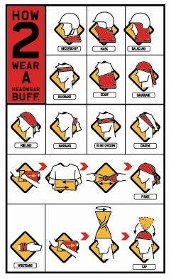 buff headwear nz - Google Search
