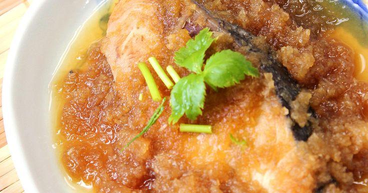 鰤大根おろし煮 by あぽももこ [クックパッド] 簡単おいしいみんなのレシピが262万品