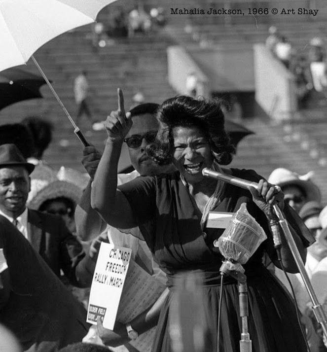 Sign In Mahalia Jackson Martin Luther King Jr Jackson
